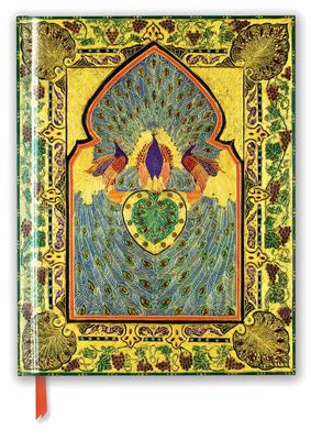 British Library: Rubaiyat of Omar Khayyam (Blank Sketch Book)