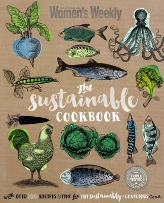 The Sustainable Cookbook (AWW)