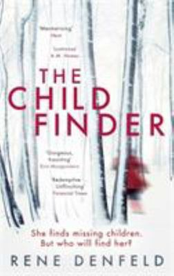 The Child Finder (#1 Naomi Cottle)