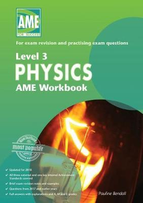 AME NCEA Level 3 Physics Workbook 2018