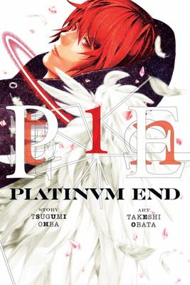 Platinum End: Vol. 1