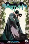 Batman Vol 7: The Wedding (DC Universe Rebirth)