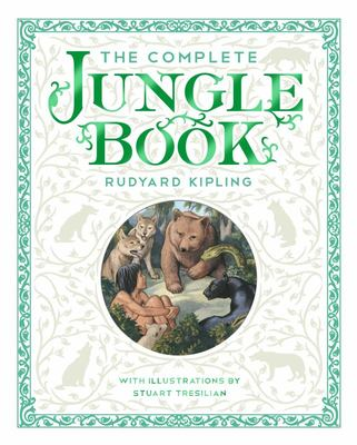 The Complete Jungle Book
