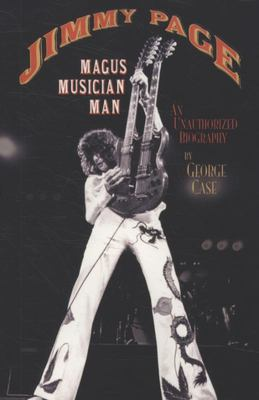Jimmy Page: Magus Musician Man