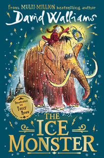 The Ice Monster (CD)