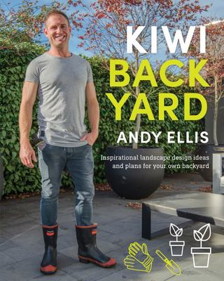 Kiwi Backyard - Inspirational Landscape Design Ideas and Plans for Your Own Backyard