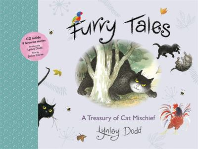 Furry Tales: A Treasury of Cat Mischief (HB)