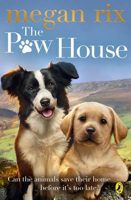The Paw House