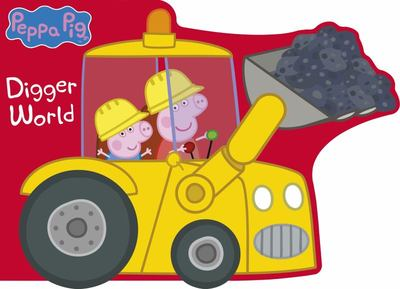 Digger World (Peppa Pig)