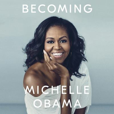 Becoming (Audio CD)
