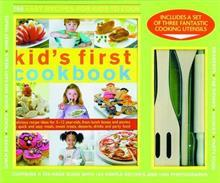 150 Easy Recipes for Kids to Cook