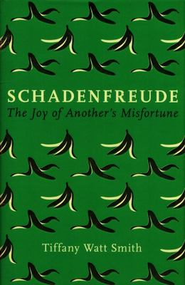 Schadenfreude - The Joy of Another's Misfortune