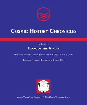 Book of the Avatar - Cosmic History Chronicles, Volume II