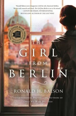 The Girl from Berlin - A Novel