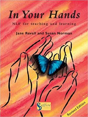 In Your Hands: NLP for teaching and learning