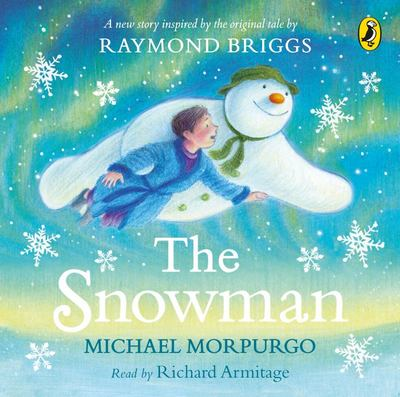 The Snowman CD-Audio