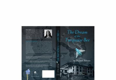 The Dream of the Turquoise Bee - A Mystery Set in Tibet