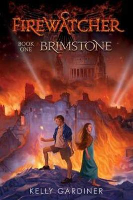 Brimstone (Fire Watcher #1)