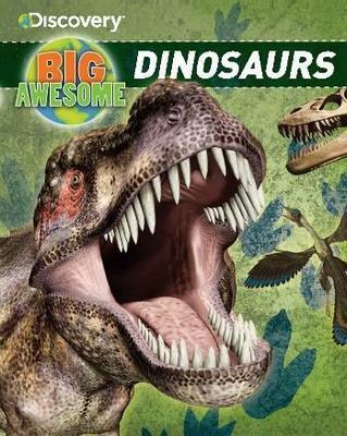 Big Awesome Dinosaurs