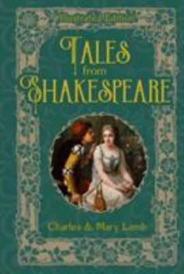 Tales from Shakespeare - Illustrated Edition