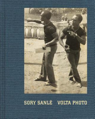 Sory Sanle - Volta Photo