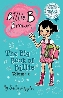 Billie B Brown: The Big Book of Billie 2