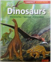 Large dinosaurs compact knowledge