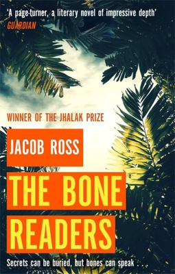 The Bone Readers