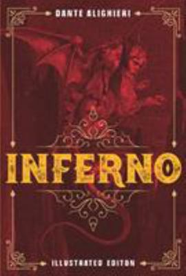 Inferno - Illustrated Edition