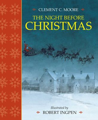 The Night Before Christmas (Gift Edition)