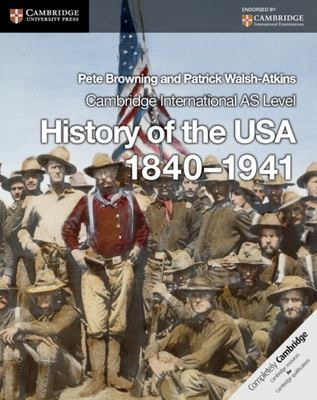 History of the USA, 1840-1941