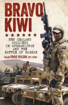 Bravo Kiwi