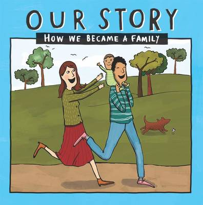 Our Story (Heterosexual Couple, Sperm Donation, 1 child) #009