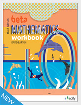 Beta Mathematics Workbook (Year10) 3rd Edition 2019