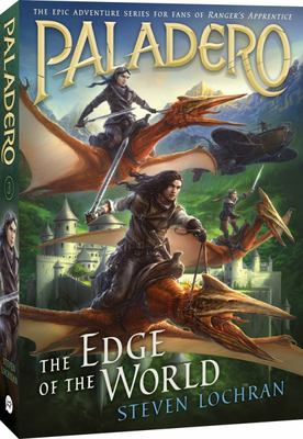 The Edge of the World (Paladero #3)