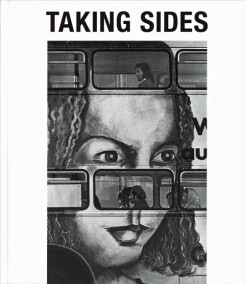Sven Martson - Taking Sides Berlin And The Wall 1974