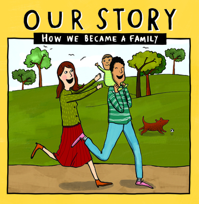 Our Story (Heterosexual Couple, Egg Donation & Surrogacy, 1 child) #001