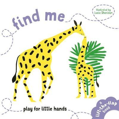 Find Me - Play for Little Hands