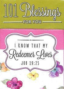 101 Blessings for you: Job 19.25