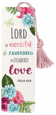BMK Lord Is Merciful & Abounding