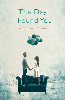 Day I Found You
