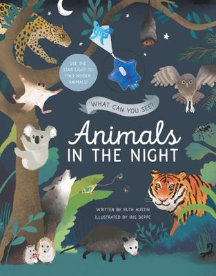 Animals in the Night (What Can You See?)