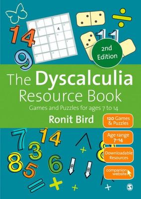 The Dyscalculia Resource Book: Games and Puzzles for Ages 7 To 14