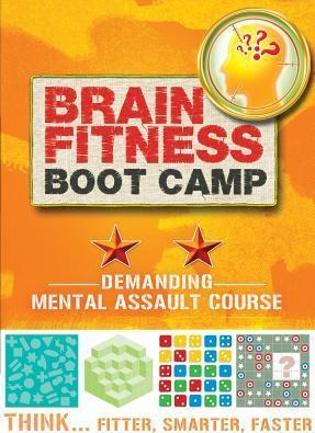 Brain Fitness Boot Camp - Mental Assault Course