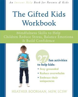 Gifted Kids Workbook