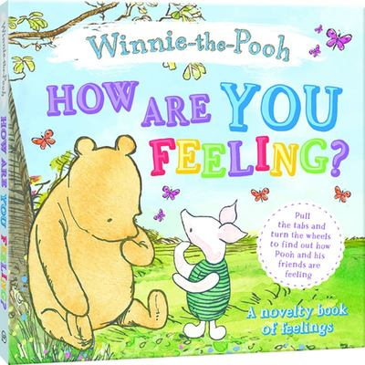 Winnie the Pooh How Are You Feeling?