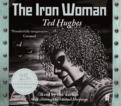 The Iron Woman (CD)