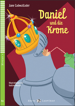 Daniel und die Krone + Video Multi-Rom