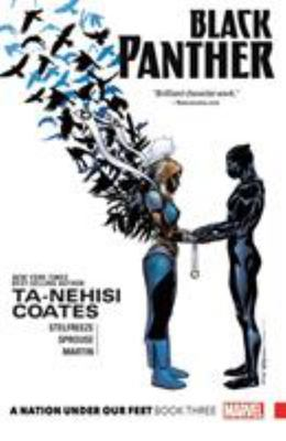 Black Panther: A Nation Under Our Feet Book 3: 3