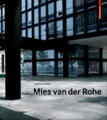 Ludwig Mies Van der Rohe - Third and Updated Edition